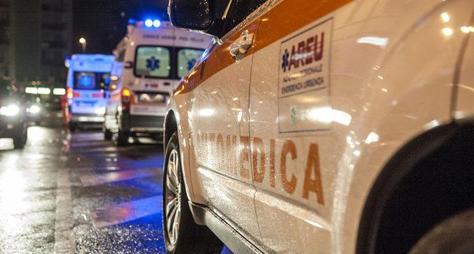 Cinisello Balsamo, incidente: bimba di 4 anni travolta in piazza Soncino.