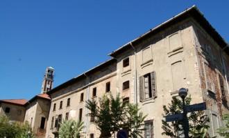 Palazzo Omodei, il cantiere è fermo: Forza Italia presenta una mozione