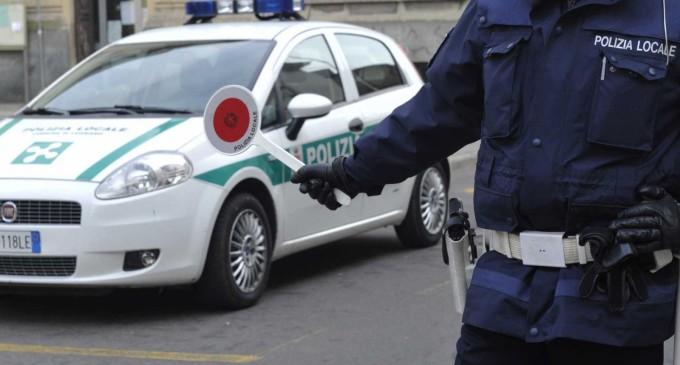 Sesto San Giovanni, bloccato dalla Polizia Locale spacciatore di nazionalità egiziana