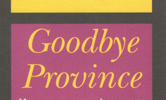 Goodbye Province. O forse, no? La risposta in un libro di Silvia Paterlini
