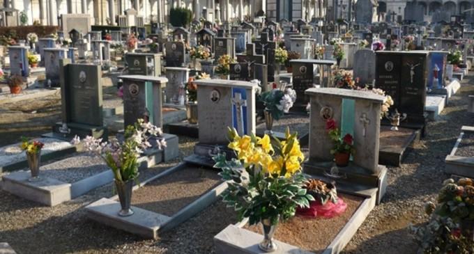 Cinisello Balsamo, nuova ordinanza: al cimitero in bicicletta e nuovi orari