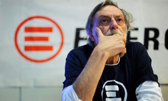 Gino Strada: tra un mese la benemerenza al papà di Emergency