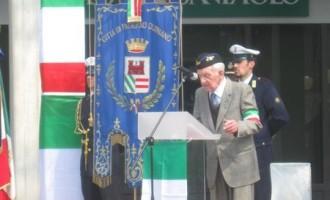 Paderno Dugnano dice addio a Luciano Rimoldi