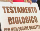 Testamento biologico: dal 1° settembre a Sesto è realtà
