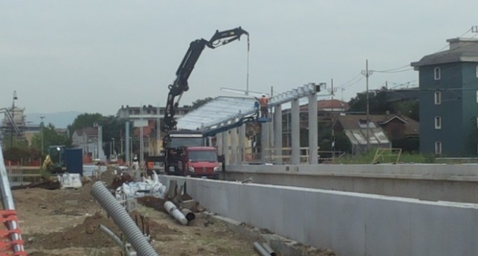 Stazione unificata Trenord: a Cormano un incontro per fare il punto