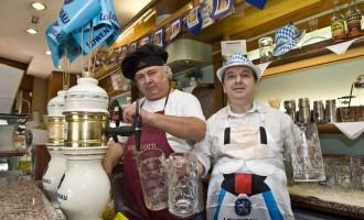 """INFORMAZIONE PUBBLIREDAZIONALE – """"Da Rinaldo"""" l'autentica Birra dell'Oktoberfest"""
