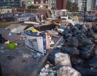 Igiene urbana, A Sesto disagi e degrado continuano anche nel 2017