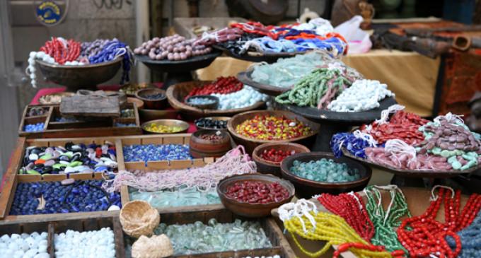 Appuntamento con la sagra del commercio e dell'artigianato a Cologno