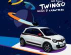 INFORMAZIONE PUBBLIREDAZIONALE La nuova Renault Twingo arriva in Renord