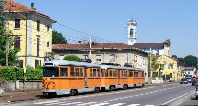 Cormano: incontro pubblico sulla tranvia Milano-Limbiate