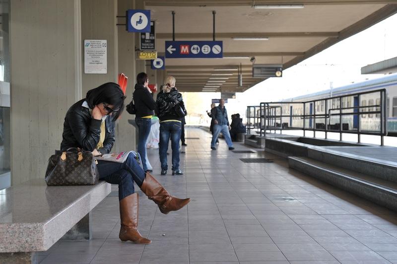 Le Ferrovie dello Stato cercano personale