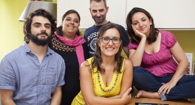 Vegolosi.it diventa un libro: incontro con una delle autrici, Silvia De Bernardin