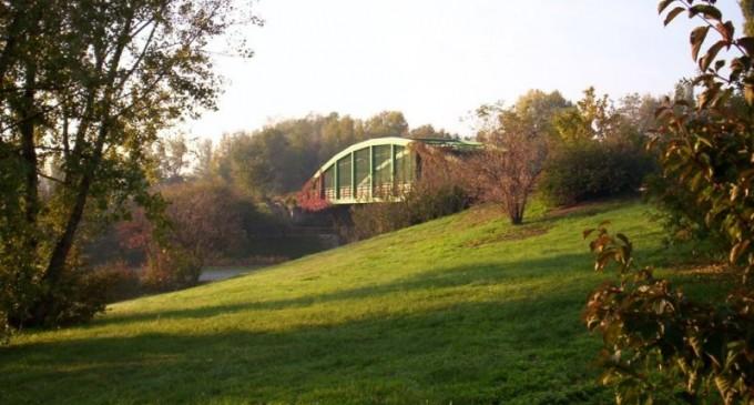 Bresso: minaccia di gettarsi dal ponte di via Clerici. Salvato dalle forze dell'ordine