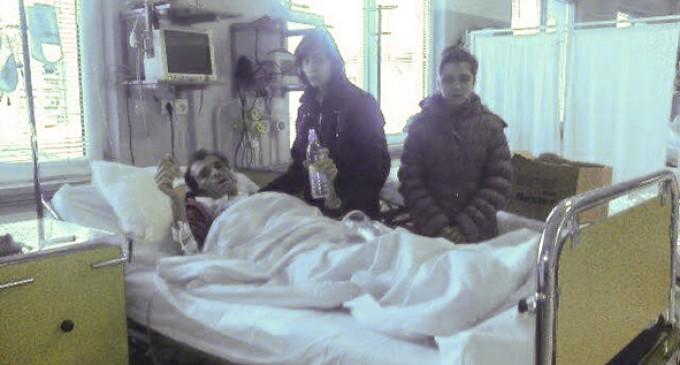 Georgie è morto, in Bulgaria, con la sua famiglia accanto