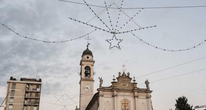 Uffizi de Cinisell: oggi la messa in Sant'Ambrogio