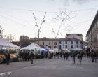 Bye Bye Autunno: a Cinisello street food e mercatino in piazza Gramsci