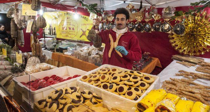 Cinisello: c'è la Festa delle Regioni in piazza Gramsci