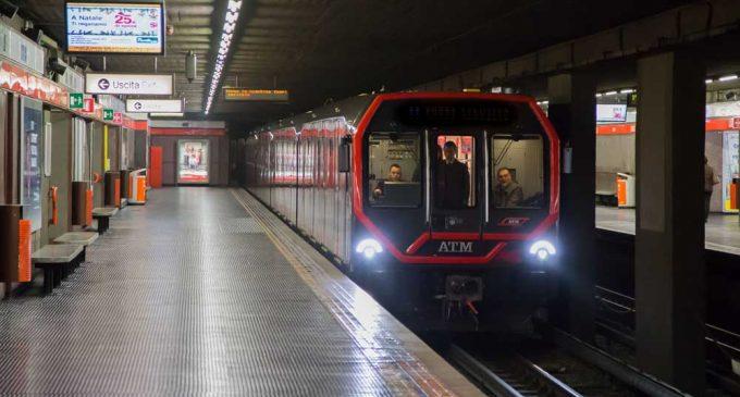 Nord Milano, sciopero metro, bus e tram