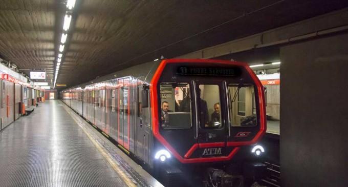 Milano, si amplia la rete wifi in metropolitana