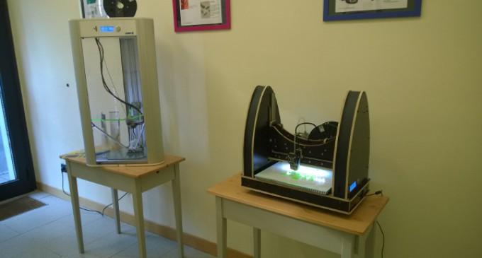 INFORMAZIONE PUBBLIREDAZIONALE - 3D Bresso Lab - Nordmilano24