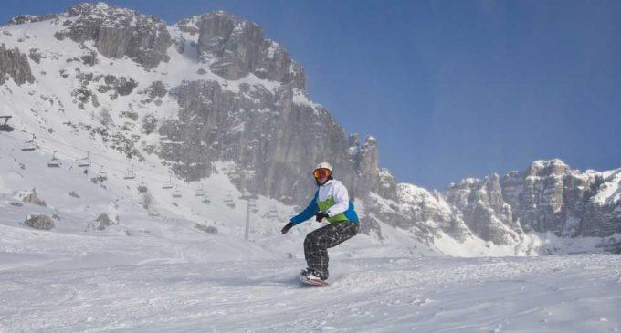 Arriva la neve, si torna a sciare con lo Sciclub Cervino