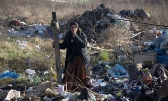 Campo nomadi in via Ciro Menotti: cittadini stanchi, la Lega Nord attacca
