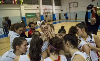 Il Geas Basket verso la A1: intervista al ds Flavio Suardi