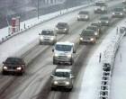 "Effetto ""Big Snow"", caos per treni, autostrade e tangenziali"