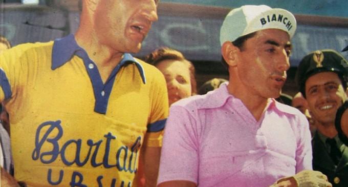 Giro d'Italia 2021, l'ultima tappa verità transiterà nel NordMilano. E una mostra virtuale celebra i 90 anni della maglia rosa