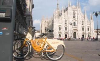A Milano nasce il BikeMi per i bimbi: presto anche vicino al Nordmilano?