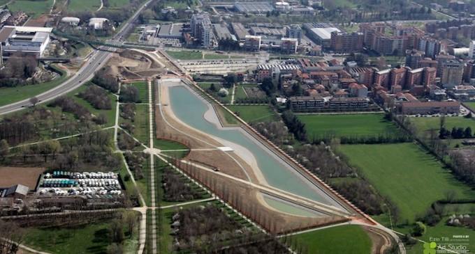 Domenica è in programma la prima festa del Seveso al Parco Nord