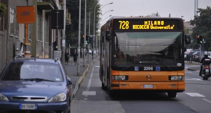 Cinisello, allarme tagli Atm: sparisce la 728, modifiche a 712, 702 e 729