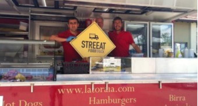 Street Food: il cibo di strada fa tappa in piazza Leonardo a Milano