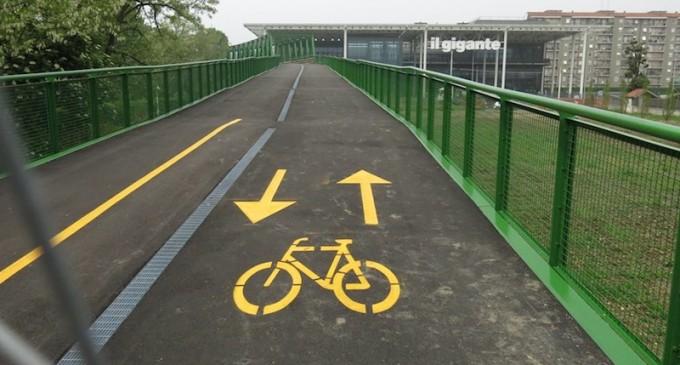 Nord Milano, gravissime le condizioni del ragazzino caduto in bici al Parco Nord