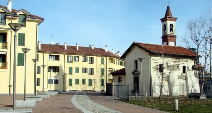 Cinisello Balsamo, al via il restauro della chiesetta di Sant'Eusebio