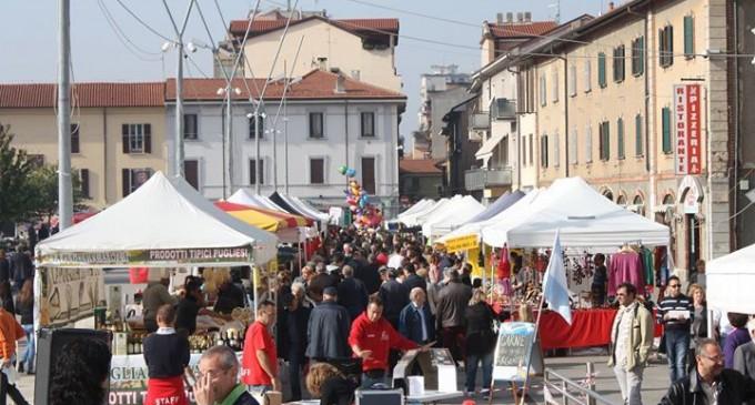 Arriva la sedicesima edizione del mercato europeo a Cinisello
