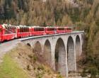 In gita sul Bernina a scoprire i colori dell'autunno