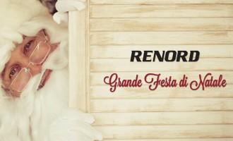 Pubbliredazionale: il Natale da Renord è già arrivato!
