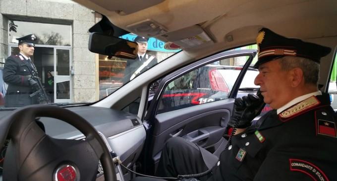 Cinisello: i carabinieri aprono uno Sportello di Ascolto in Municipio