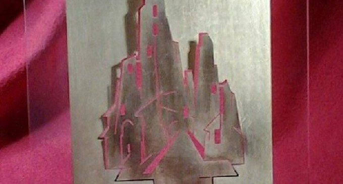 Un artista cinisellese a Milano: Vismara al Palio di Expo