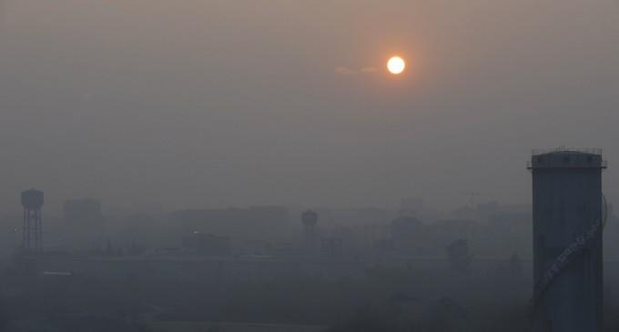 Inquinamento al massimo: nuovi divieti anche nel Nordmilano