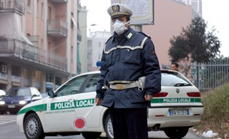 Smog, Pm10 già oltre soglia: nuovi divieti, stop anche ai Diesel Euro 4