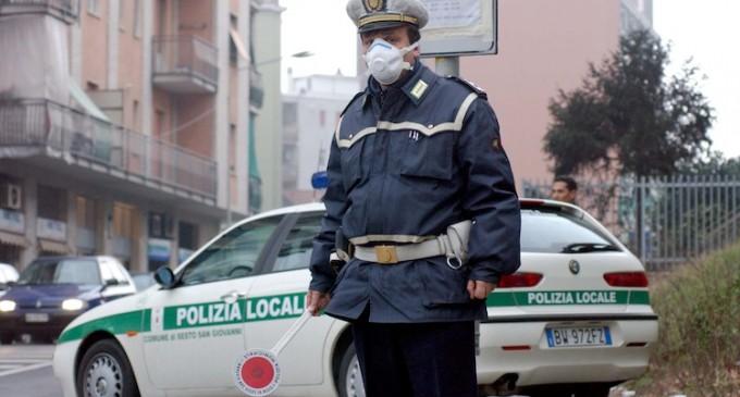 Lombardia, obbligo di mascherine o semplici foulard o sciarpe