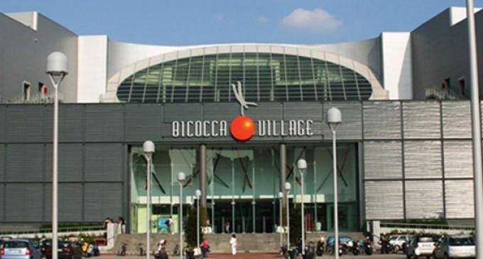 Probabile allarme bomba: evacuato il Bicocca Village