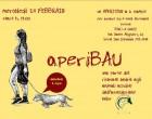 """""""Aperibau"""": aperitivo a Sesto con Save The Pets"""