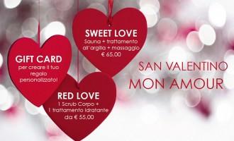 Pubbliredazionale: proposte per San Valentino al Centro Arconati