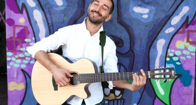 Michelangelo Giordano torna a Sanremo dopo le denunce per irregolarità del Festival 2015