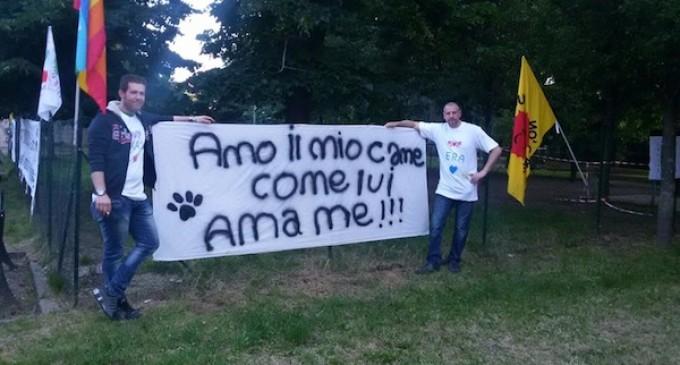 Cani, aree verdi e sicurezza: un incontro pubblico in Villa Ghirlanda