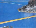 Una gita sul Lago d'Iseo per camminare sulle acque