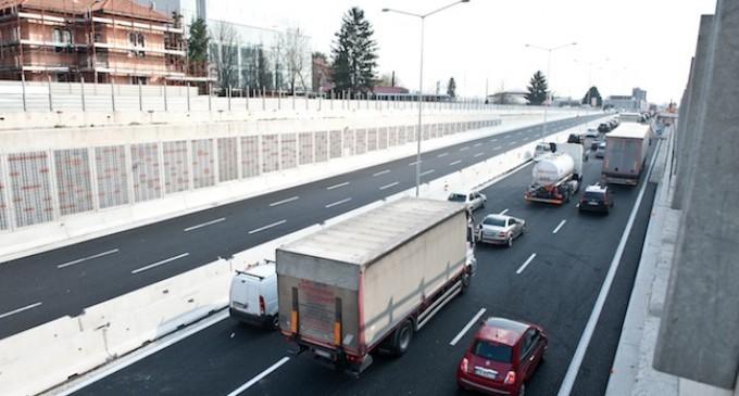 Cambiano i limiti di velocità sulla SS36: non oltre i 90 km/h